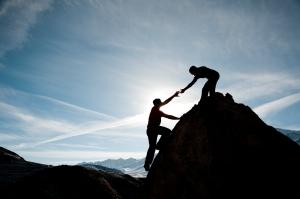 iStock_Kletterer Dienstleistungen